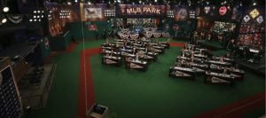 Read more about the article 2019 MLB Draft Order Set